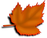 Maple Leaf 160x160