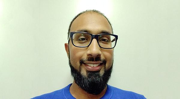 Ahmad Dhooma